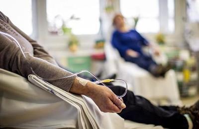 Pacientes con cáncer: Entre la pandemia y el olvido