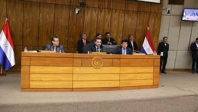 Diputados suspende sesión a la espera de todos los resultados de muestras COVID19