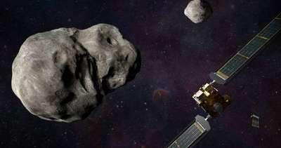 Una nueva serie de 5 asteroides se acercará a la Tierra en los próximos días, anuncia la NASA