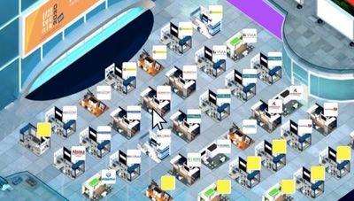 En su primera feria virtual Constructenia espera mover más de US$ 18 millones en su rueda de negocios