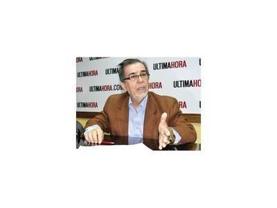 Los ex titulares del Indert e IBR presentan buen pasar económico