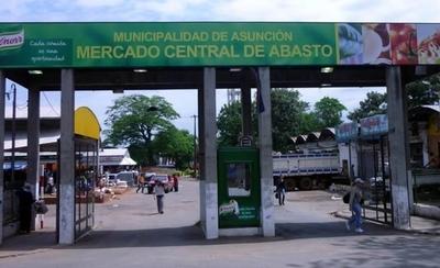 HOY / Mercado de Abasto: confirman 2 casos de COVID-19 y 100 personas van a cuarentena