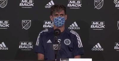 """""""Fue un gol importante para mí, pero en lo colectivo nos faltó más"""""""