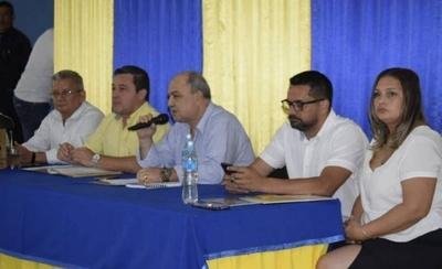 HOY / ¿Llega la renovación?: Asamblea Extraordinaria en Luqueño