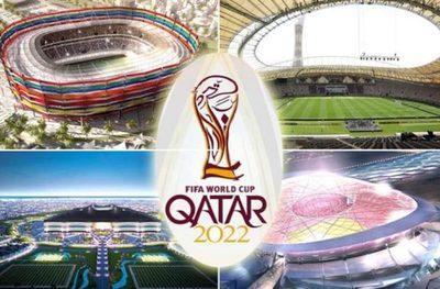 Está el calendario de la Copa Mundial de la FIFA