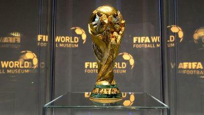 El fixture del Mundial de Catar 2022