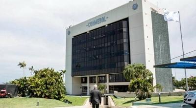 HOY / CONMEBOL reclama pago de litigio a Global Sports Partners