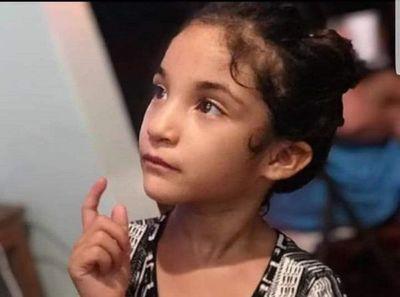 Tres meses sin saber de Juliette: Organizaciones piden que fiscales sean cambiados