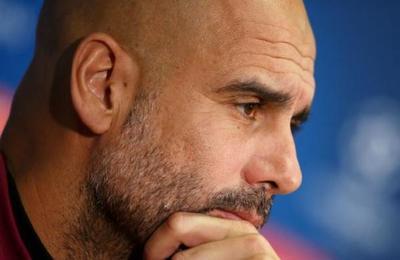 La confesión de Pep Guardiola: 'Sin mis jugadores no soy nada'