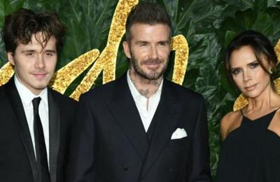 El increíble regalo de David y Victoria Beckham a su hijo Brooklyn por su compromiso de matrimonio