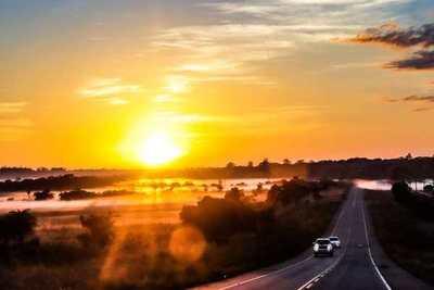 Pronostican un jueves soleado con gradual ascenso de temperatura