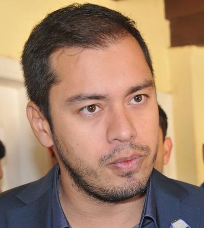 Llaman al intendente Miguel Prieto a audiencia preliminar vía WhatsApp