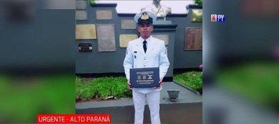 Militar herido tras enfrentamiento con presuntos contrabandistas