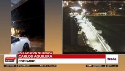 Militar sufre balazo en la cabeza en tiroteo con contrabandistas
