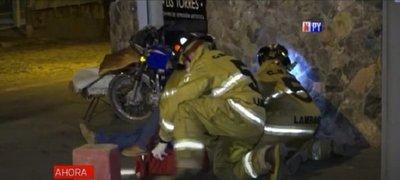 Guardia de seguridad muere apuñalado en Lambaré