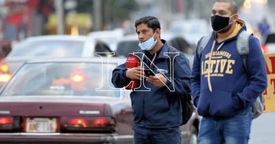 Declaran emergencia sanitaria ante 94 casos de COVID-19 en San Lorenzo