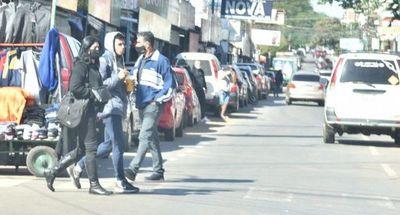 San Lorenzo; Declaran emergencia sanitaria ante 94 casos de COVID-19 – Prensa 5