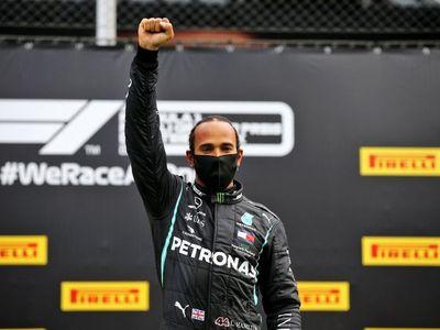 Hamilton apunta al liderato y a más récords en una de sus pistas 'talismán'