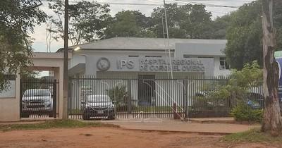Investigan caso de supuesto abuso sexual en IPS de Coronel Oviedo