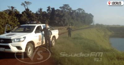 Malvivientes asaltaron a un joven y se llevan hasta su motocicleta