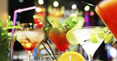 """Prepará el trago """"Lorito óga"""" y disfrutá del fin de semana"""
