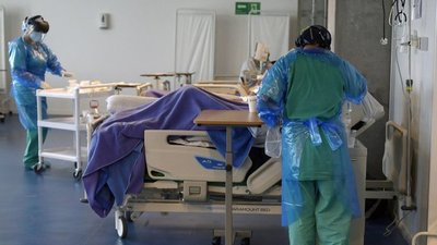 Muertes por Covid-19 superan la barrera de las 600.000 en todo el mundo
