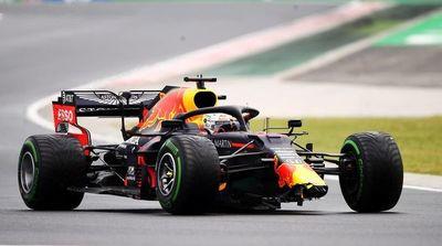 """Verstappen: """"Pensaba no poder salir, es como una victoria"""""""