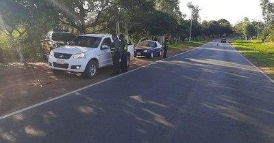 Rutas: 324 conductores ebrios fueron sacados del volante