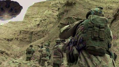 Desclasificados de la CIA: ¿Soldados Rusos Petrificados tras un Ataque Extraterrestre?
