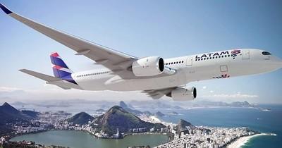 Preparan vuelo especial para compatriotas que deseen retornar al país