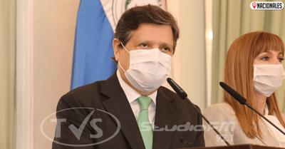 Ministro sugiere cordón sanitario para localidades que avanzaron a la fase 4