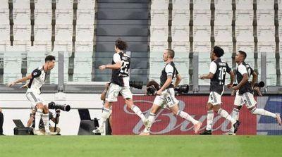 Cristiano sentencia la Serie A