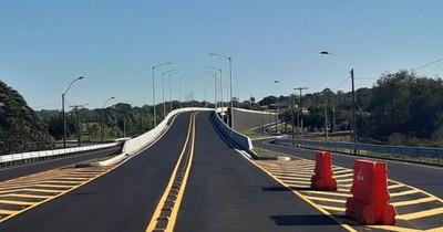 Presidente inaugura obras viales y viviendas sociales en San Pedro