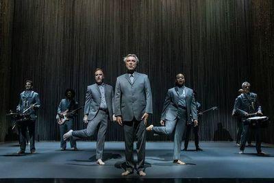 """""""American Utopia"""" abrirá la 45 edición del Festival de Toronto"""