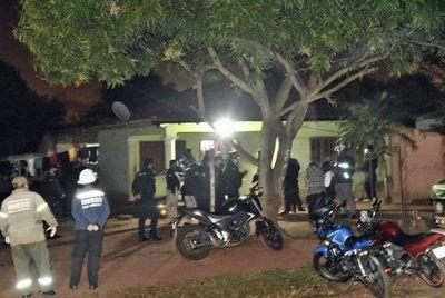 Agente policial asesina a sus propios hijos y a familiares de su pareja, luego se autoelimina