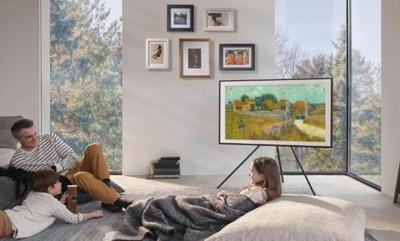 Samsung revela la tecnología detrás de su línea de televisores 2020