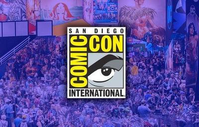 Prendete a la Comic-Con 2020, por primera vez con una experiencia virtual gratuita