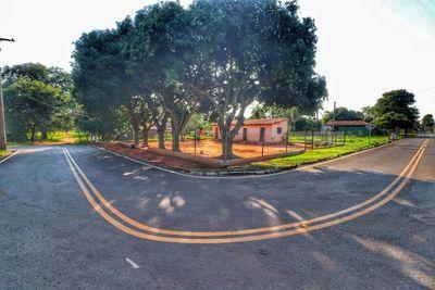 En J. Augusto Saldívar fueron inaugurados 7 km de nuevos tramos pavimentados