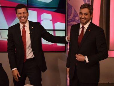 Acuerdo en ANR no varía posición de no más deuda, según Peña