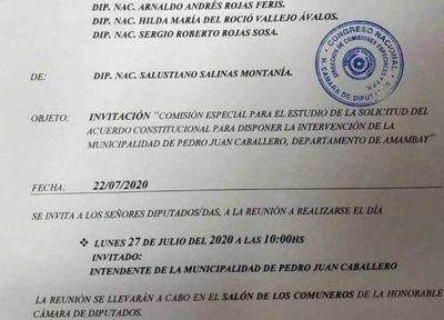 José C. Acevedo tratará de refutar los 25 puntos sobre supuestos hechos punibles en la Cámara de Diputados