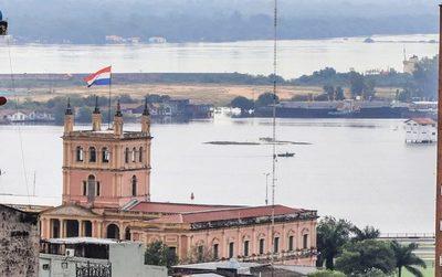 Un fallecido por covid-19 y 41 casos sin nexo solo en Asunción