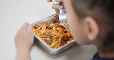 Asistencia alimenticia: en plena pandemia se presentaron casi 1000 demandas