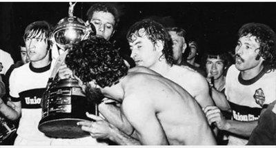 A 41 años de la primera Libertadores para Olimpia y Paraguay