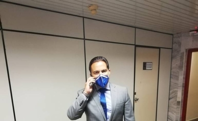 HOY / Defensa de clan Ferreira presenta incidentes para frenar investigación del caso Imedic