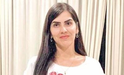 Fue designado tribunal que resolverá apelación a la prisión preventiva de Patricia Ferreira en el caso Imedic