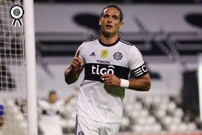 Los increíbles números de Roque para ser el máximo goleador del Apertura