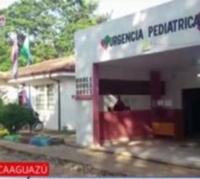 Bebé muere ante falta de terapia intensiva a nivel país
