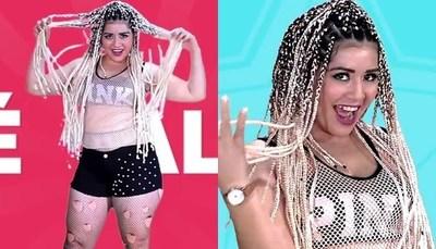 """Ex de """"El Jaka"""" se lanzó como cantante de funky"""