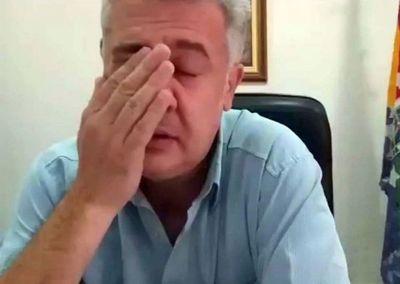 Este martes Diputados dictaminará la intervención de la Municipalidad de Pedro Juan Caballero