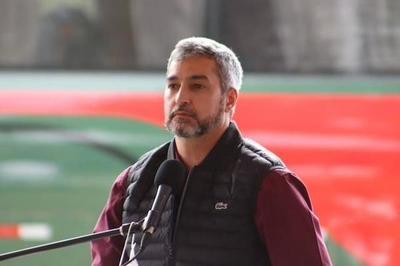 """Abdo llama a la unión para que el pueblo sienta la """"mano solidaria"""" de sus autoridades – Diario TNPRESS"""